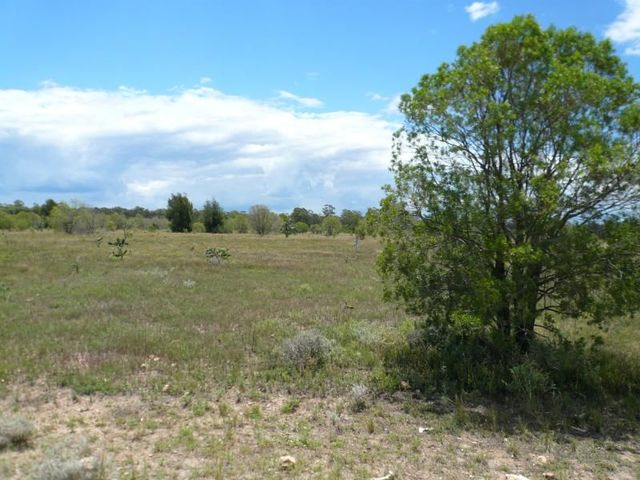 LOT 28 Gazzard Road, Tara QLD 4421