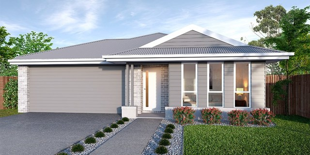 Lot 1537 Wynnstay St, Clyde VIC 3978