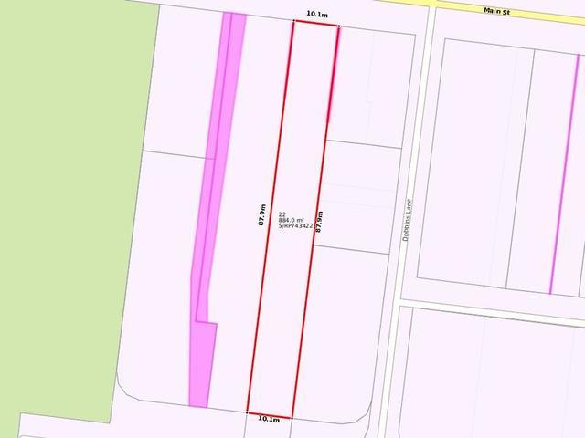 22 Main Street, Proserpine QLD 4800