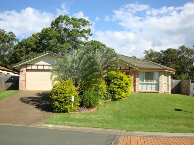 27 Hilliards Park Drive, Wellington Point QLD 4160