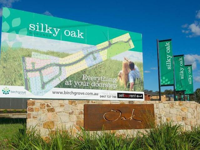 108-113 Silky Oak Estate, Wodonga VIC 3690