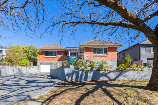 33 Quandong Street, O'Connor ACT 2602