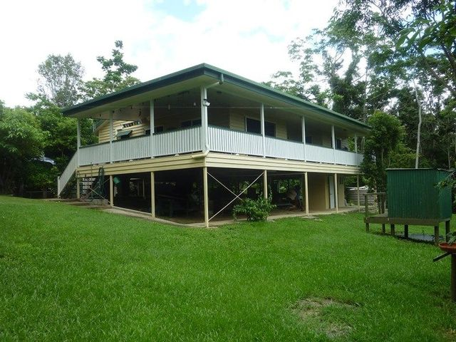 114 Camille Drive, Strathdickie QLD 4800