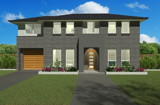Lot 274 Proposed Road, NSW 2765