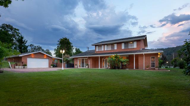 470 Larrys Mountain Road, NSW 2537