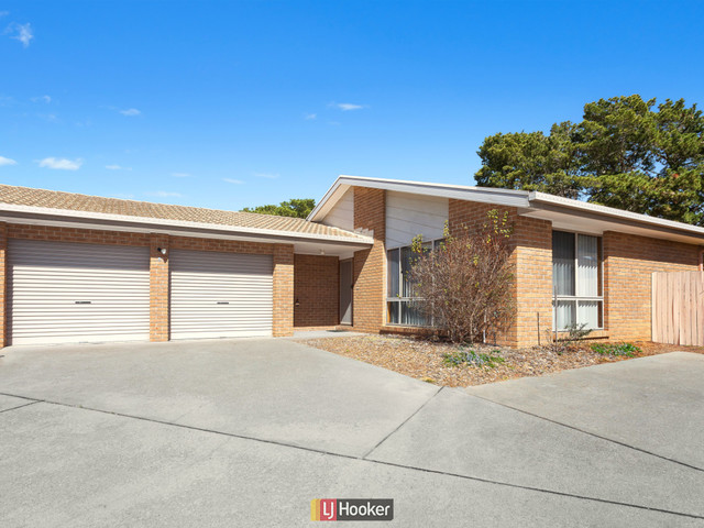 3/18 Bennetts Close, Mckellar ACT 2617