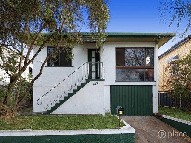 939 Stanley Street, QLD 4169