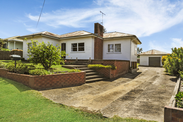 15 Bunberra Street, NSW 2541