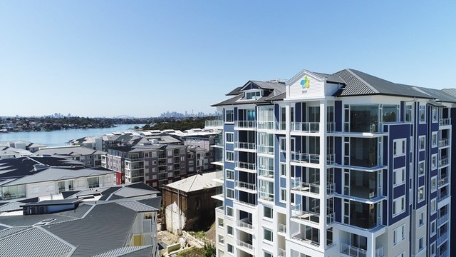 604/17 Woodlands Avenue, Breakfast Point NSW 2137