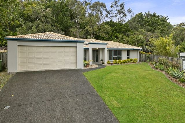 47 Driftwood Place, Parkwood QLD 4214