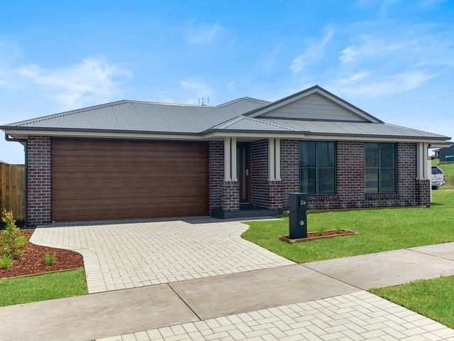 26 Lagoon Avenue, NSW 2320