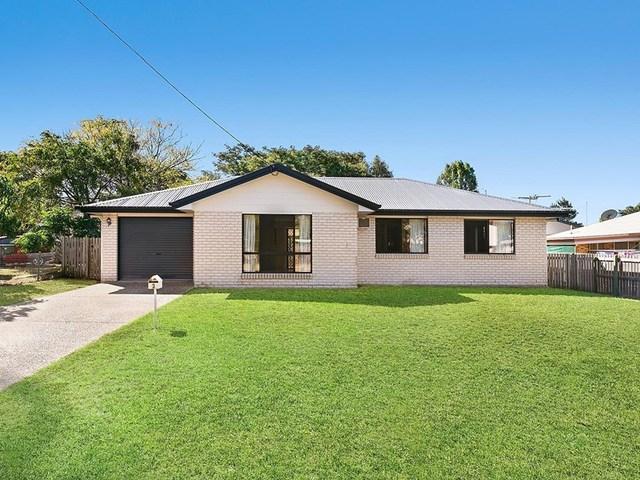 3 Tarragon Street, Gracemere QLD 4702
