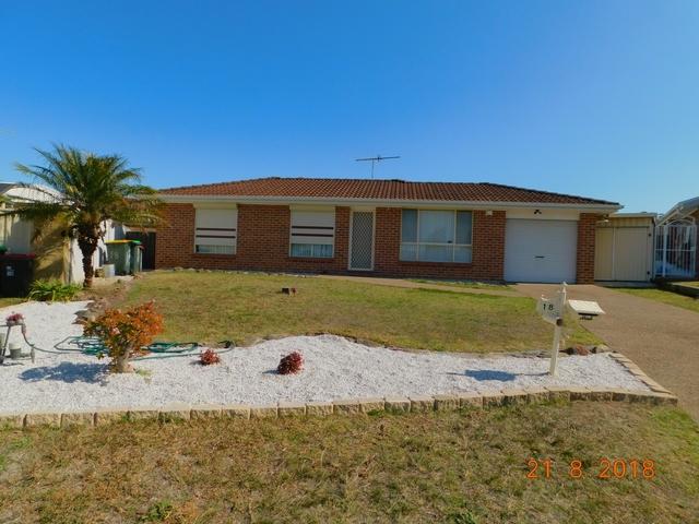 18 Duck Place, Hinchinbrook NSW 2168