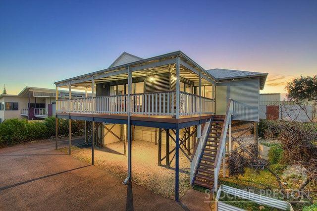 135 Peppermint Grove Terrace, Peppermint Grove Beach WA 6271