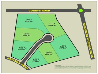 165 Corrys Road