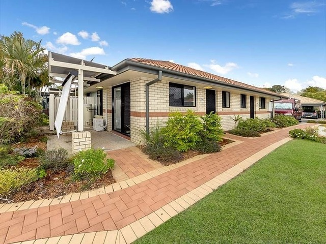 Units 163, 164, Comptons Caboolture, (Over 55s Village), 177 Newman Street, Caboolture QLD 4510