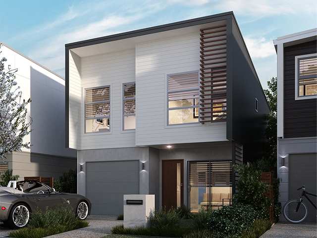 Lot 27 Mews Lane, Doolandella QLD 4077