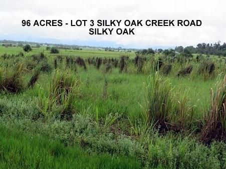 Lot 3 Silky Oak Creek Road, Silky Oak QLD 4854