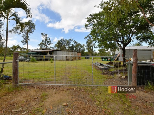 478 Bluff Road, Bilyana QLD 4854