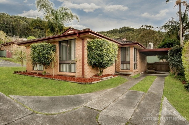 12/7 Lunderston Drive, NSW 2250