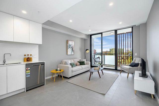 400/26 Parnell Street, NSW 2135