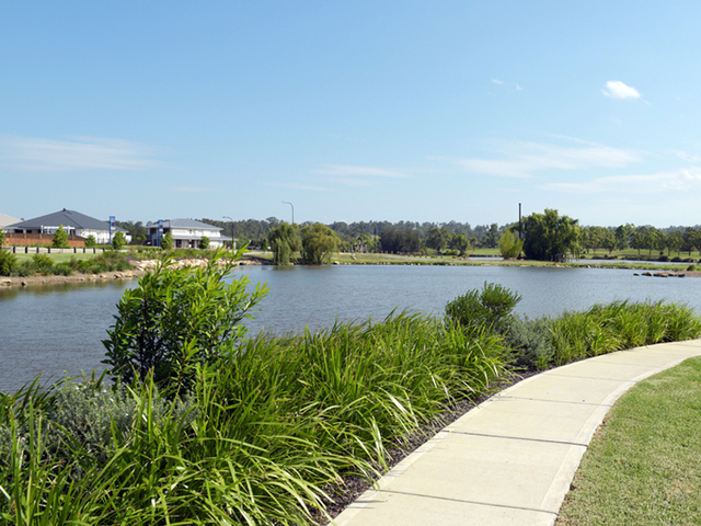 Lot 118 Tournament Street, Rutherford NSW 2320