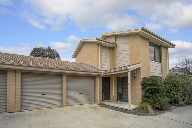 Unit 2/12 McKeahnie St, NSW 2620