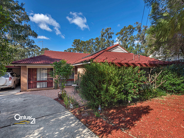 (no street name provided), NSW 2777