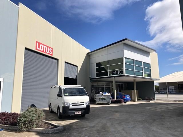 10/50 Parker Court, Pinkenba QLD 4008