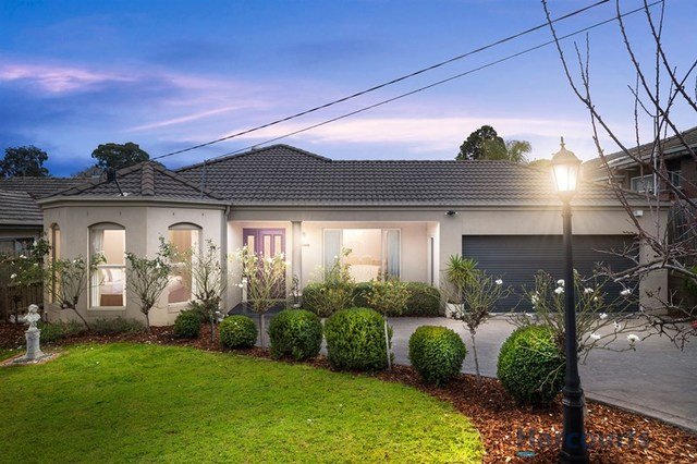 7 Glen Valley Road, Forest Hill VIC 3131