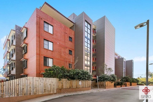 D411/27-29 George Street, North Strathfield NSW 2137