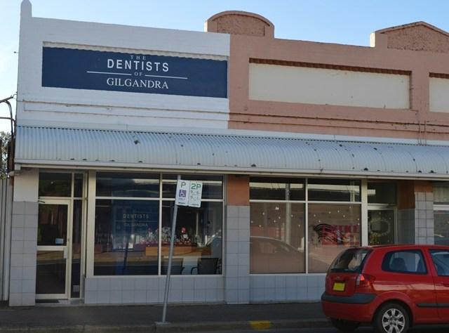 25-27 Miller Street, Gilgandra NSW 2827