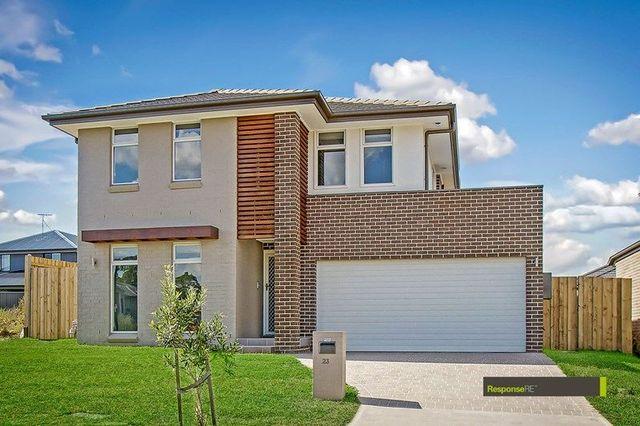 23 Redden Crescent, NSW 2765