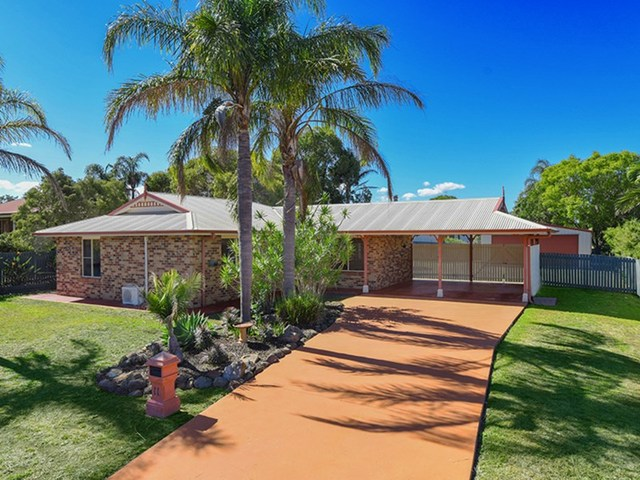 11 McDonald Court, Wyreema QLD 4352
