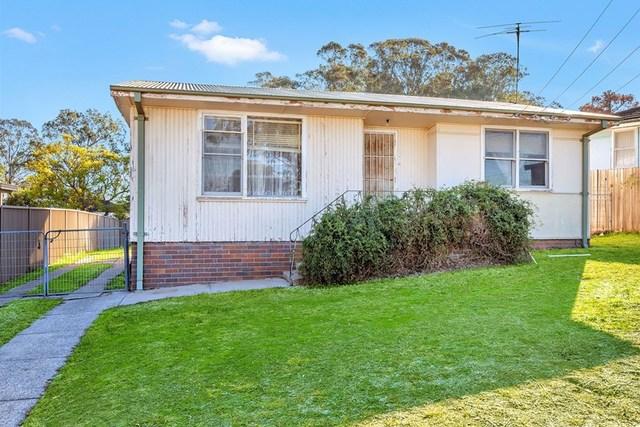 Thomas Avenue, Lurnea NSW 2170