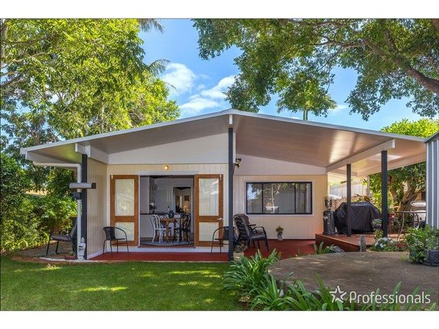22 Beechmont Avenue, Tamborine Mountain QLD 4272