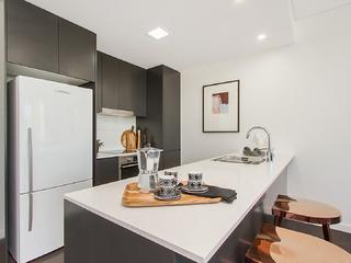 Idalia - 2 Bedroom Apartment