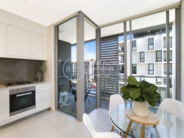 408/95 Ross Street, NSW 2037