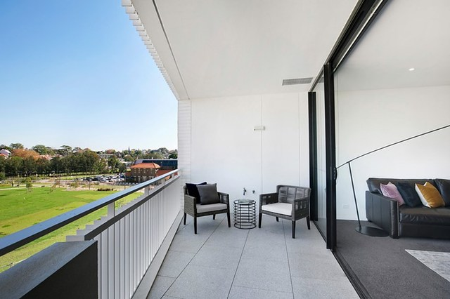 209/6 Maxwell Road, Forest Lodge NSW 2037