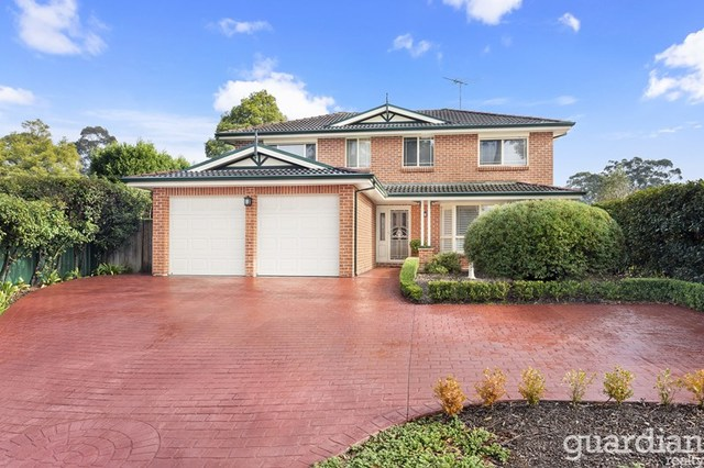 (no street name provided), Galston NSW 2159