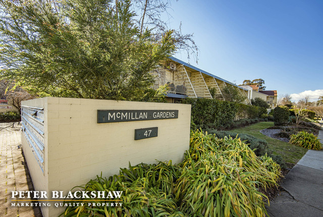 26/47 McMillan Crescent, ACT 2603