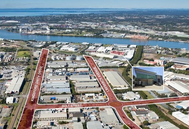 (no street name provided), Pinkenba QLD 4008