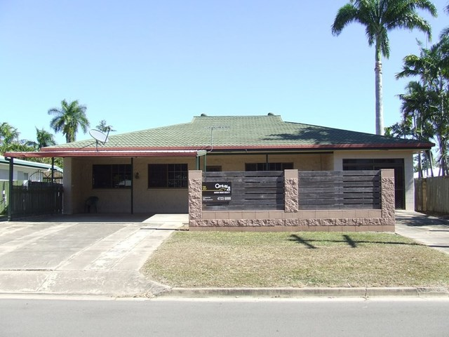 143 Miles Avenue, QLD 4815