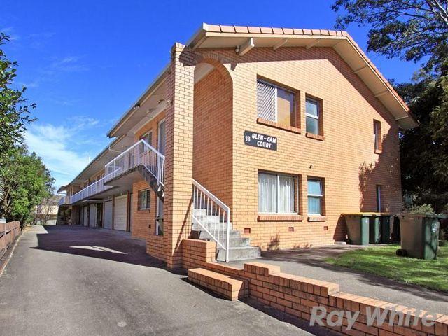 7/18 Glenalva Terrace, Alderley QLD 4051