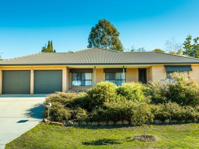 11 Briwood Court, Albury NSW 2640