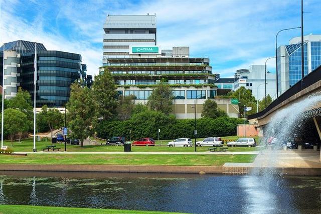 60 Phillip Street, Parramatta NSW 2150