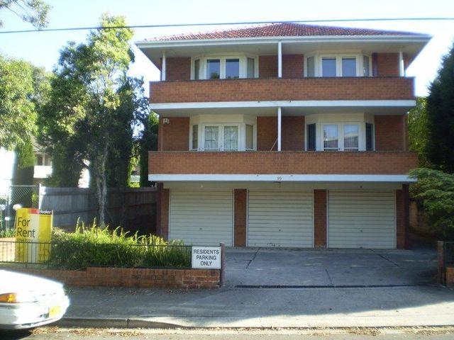 5/10 Margaret St, NSW 2135