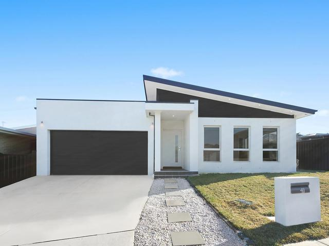 7 Ruby Hunter Rise, Moncrieff ACT 2914