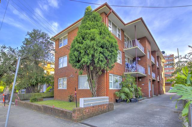 9/21 Lyons Street, Strathfield NSW 2135
