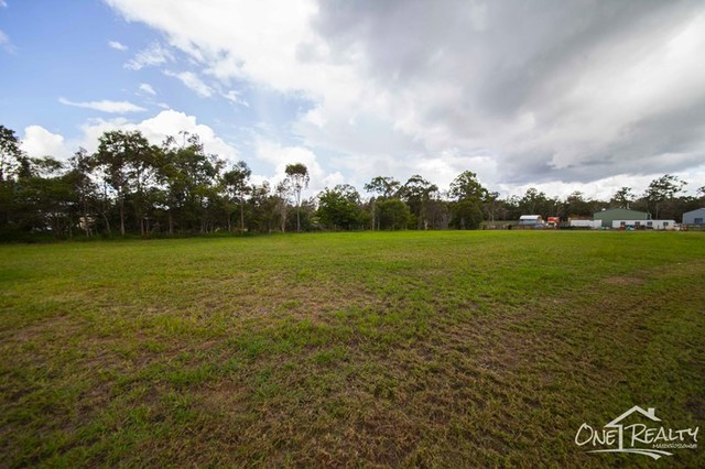 Lot 12 Precision Drive, Oakhurst QLD 4650